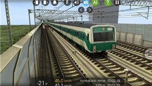 中国列车模拟3图4