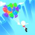 Balloon Rise 3D