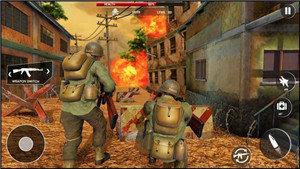 世界大战FPS射手图3