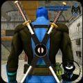 死亡超级英雄剑士