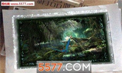 AR魔法相册(裸眼3D效果)图3