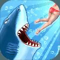 饥饿鲨进化超级变异鲨鱼版本