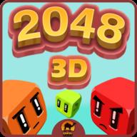 2048爆炸方块