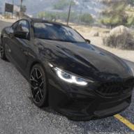 汽车驾驶模拟器赛车