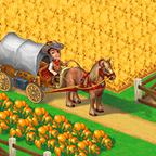 狂野西部农场模拟