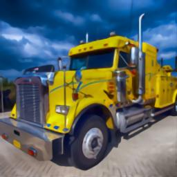 卡车模拟器2021手机版