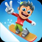 滑雪大冒险2破解版无限金币钻石版