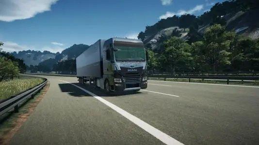 卡车模拟器版本大全